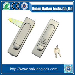 MS730 electronic lock for lockers