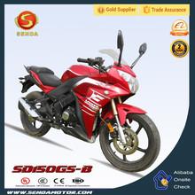 Powerful 125CC/150CC/200CC racing motorcycle CBR model SD150GS-B