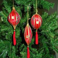 xmas hanging ornament