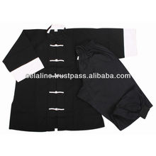 Newest Chinese traditional Men's Kung Fu Suit