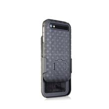 2015 Hot selling Wholesale OEM Premium Holster Belt Clip case cover for blackberry q20