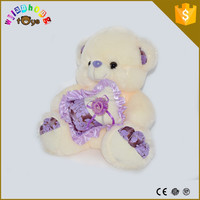 2015 latest high end plush toy brands for plush toy bouquet
