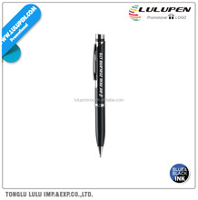 Metal Ball Point Promotional Pen With Executive Design (Lu-Q73774)