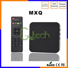 2014 High Stability factory direct Android 4.4.2 Quad core A5 1.5GHz full hd 1080p Kodi XBMC MXQ magic box tv channels