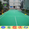 Outdoor portable interlocking tennis court sport flooring