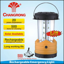 Rechargeable emergency lightin solar lantern solar lantern mobile phone charger
