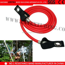 High Tensile Strength Bungee Cord with Hooks