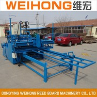 Easy Operate Professional Manufacturer Supplier Coir Mat Knitting Machine