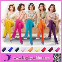 2015(KWT4701) Fashion Style Hot Sale Seamless Chinese Pantyhose