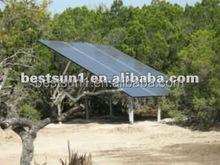solar power air condition 1000W