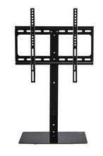 "20""-52"" Universal LCD tv wall mount with dvd bracket"
