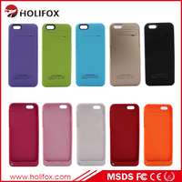 Wholesale Battery Charger Case For Samsung Galaxy Note 2 Power Bank Charger Pack Box Case