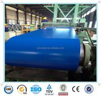 ASTM,JIS,AS, EN Standard and Steel Coil Type Pre-painted Steel Sheet