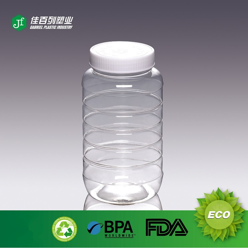 Plastic coin jar bank buy plastic coin jar bank large for Big bottle coin banks