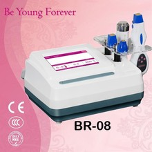 Skin tighten radio frequency beauty equipment BR08