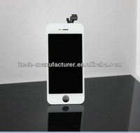 Replacement parts for apple iphone 5 fast shipping best quality hot wholesale brand new