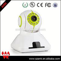 FHD 1080P mini hidden wifi camera security light bulb p2p ip camera
