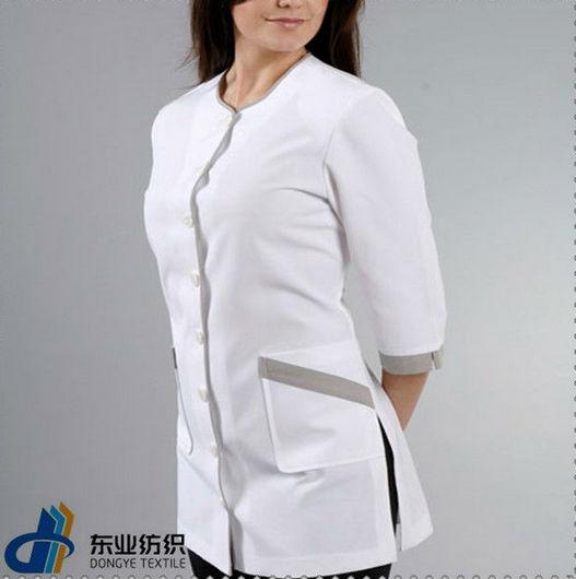 China fashion women spa uniform tunic buy spa uniform for Spa uniform china