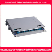 hot selling 19 rack mount optical fiber distribution frame