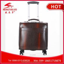Hot selling in alibaba cheap boarding bag wholesale trolley luggage bag