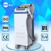 pigmentation Removal vertical nd yag q switch skin care laser machine