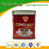 Top Quality Halal Meat Canned Corned Beef