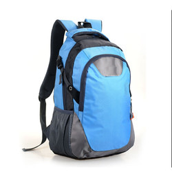 2015 Hot sale fashionable cheap popular backpack school bag during back to school