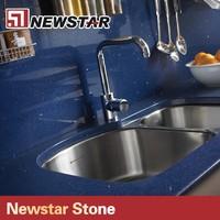 Newstar Quartz wholesale for Bluestone Countertop
