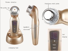 Top Effective Best Selling Spot Removing Beauty Device Ultrasonic Beauty Products