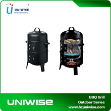 Factory wholesale Barbecue Grill/smoke oven grill