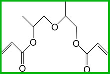 Acrylate monomer, Dipropylene Glycol Diacrylate , DPGDA, CAS No.: 57472-68-1