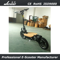 2000W fastest speed motor electric scooter for adult