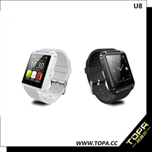 alibaba china android bluetooth smart watch for smartphone