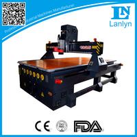 Cheap wood MDF sheet cut router machine/CNC control sheet cut woodworking equipment