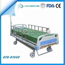 AYR-8154C 4 Crank Manual Patient Bed