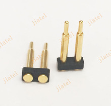 2.5/2.54mm pitch 2Pin 3Pin 4Pin 5Pin 6Pin Pogo Pin Connector