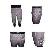 Custom Sublimation Recycled Polyester Design Your Own 4 Way Stretch Board Shorts