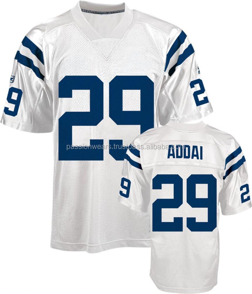 Create your own custom football jerseys buy custom for Custom football jersey shirts