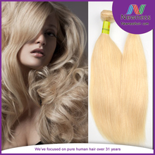 Protein rich hair Russia natural human hair wholesale