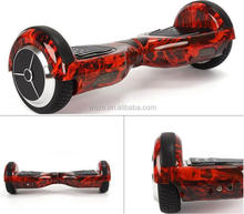 Factory production 2 Wheel Self Balance Electric Scooter