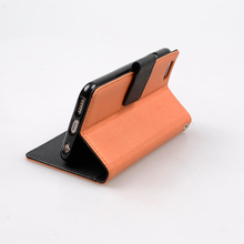 Best selling & Colorful Artificial leather case, Kooso Korean Koo Book phone case for Nokia Lumia 530