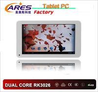 New 7inch tablet pc Capacitive Multi-touch Google Android 4.2.2 Tablets MID Camera Wifi 4G