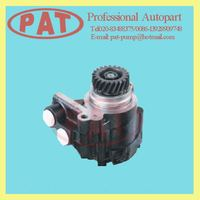 Power steering pump for MITSUBISHI FUSO 6D16 475-03451