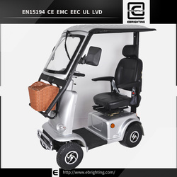 mini electric powerful BRI-S03 good pgo scooters