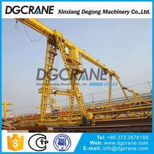 Hydraulic 20 Ton Gantry Crane Price Lightweight In China