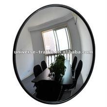 45cm Indoor Polycarbonate Safety Mirror