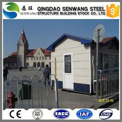 Movable Color Steel Prefab House
