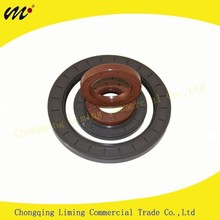 Price Quotation Of Automotive Car and Industrial Application Ground Metal O.D Double Lip Dustproof CSM Valve TB Oil Seal