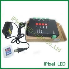 software lededit led light controller T-4000C