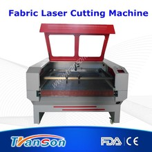 Industrial Fabric Laser Cutting Machine Table